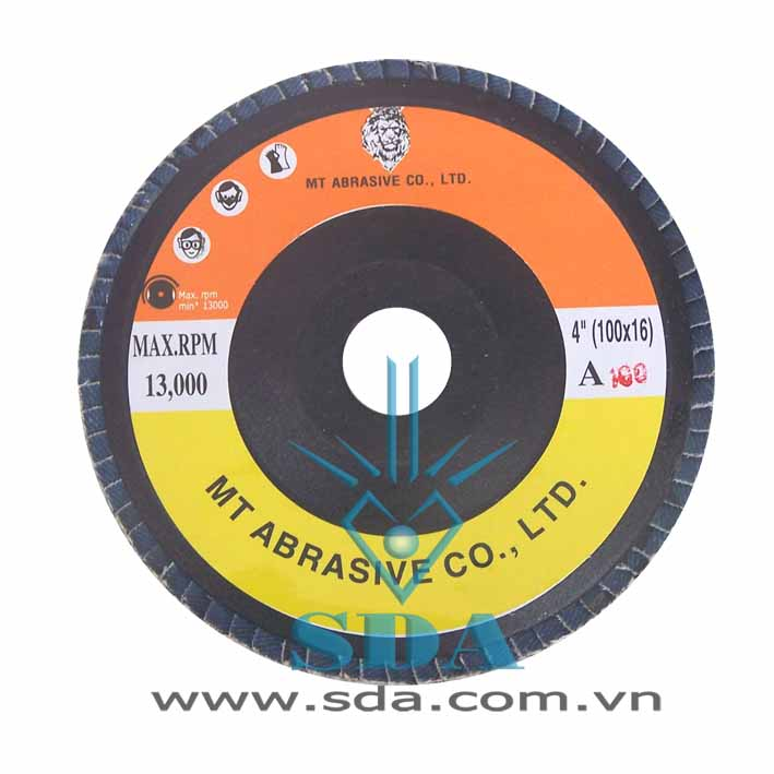 disc-label